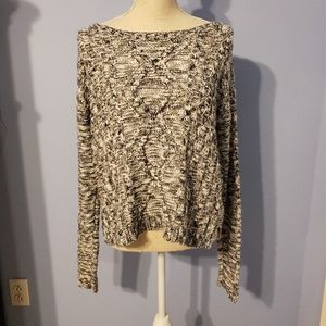 Aeropostale XLarge Womens Sweater